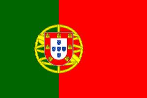 Portugal Flag
