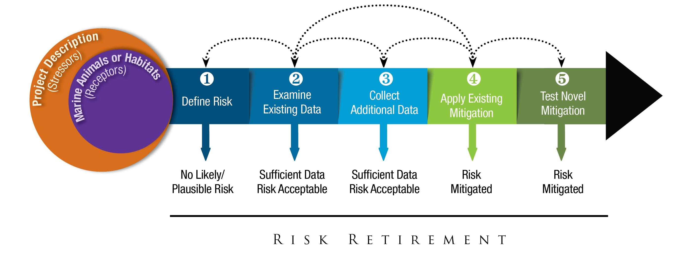 Risk Retirement Pathway