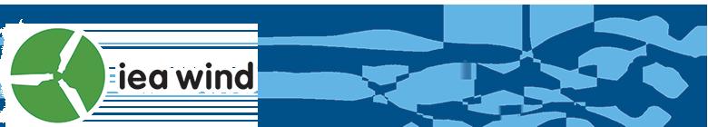 International Energy Agency - Wind Logo