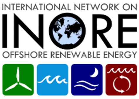 INORE logo