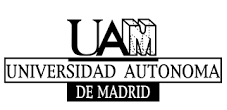 Universidad Autonoma de Madrid logo