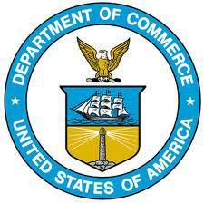 US Department of Commerce (DOC) logo