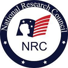 National Research Council of the National Academies (NRC) logo