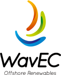 Wavec - Offshore Renewables logo